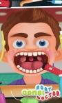 Root Canal Doctor - Kids Game screenshot 3/5