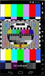 TV Error Live Wallpaper screenshot 3/3