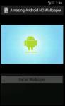 Amazing Android HD Wallpaper Part 3 screenshot 4/6