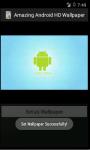 Amazing Android HD Wallpaper Part 3 screenshot 5/6