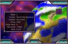 Space Trading Profiteer screenshot 3/6