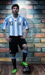 Stunning Lionel Messi Live Wallpapers screenshot 5/6