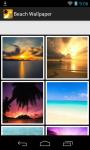 beach in wallpapers screenshot 3/6