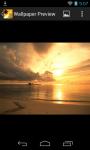 beach in wallpapers screenshot 4/6