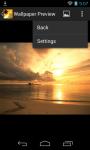 beach in wallpapers screenshot 5/6