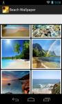 beach in wallpapers screenshot 6/6