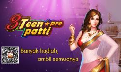 Teen Patti Pro - Indian Flush Poker  screenshot 2/6
