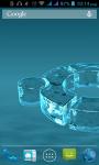 Ice Wallpaper screenshot 2/3