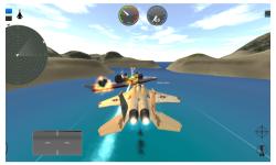 F14 Fighter Jet 3D Simulator screenshot 3/4