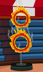 Escape Closed Circus screenshot 2/4