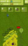 Bug Defense iOS screenshot 1/4