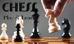 Chess: Play and learn screenshot 1/6