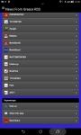 News From Greece RSS screenshot 2/6