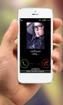 Fake Call and Fake SMS screenshot 1/6