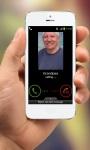 Fake Call and Fake SMS screenshot 2/6
