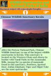 Wildlife Sanctuaries and National Parks of India screenshot 3/3