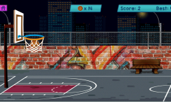 Los Angeles Basketball screenshot 4/6