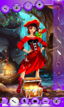 Pirate Girl Dress Up Games screenshot 3/6