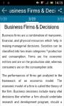 Learn Managerial Economics screenshot 2/3