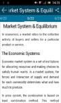 Learn Managerial Economics screenshot 3/3