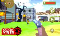 Halloween Killer screenshot 3/6