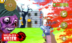 Halloween Killer screenshot 4/6