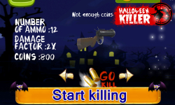 Halloween Killer screenshot 5/6
