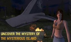 Girl Amazon Survival Free screenshot 3/4