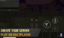 Girl Amazon Survival Free screenshot 4/4