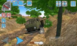Dirt On Tires screenshot 2/4
