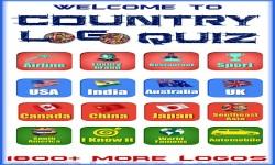 Country Logo Quiz screenshot 1/6