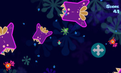 Fish Ecosystem Simulator screenshot 4/5