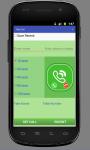 Fake Call Prank App screenshot 1/6