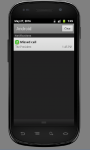 Fake Call Prank App screenshot 4/6