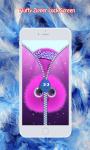 Fluffy Zipper Lock Screen screenshot 5/6