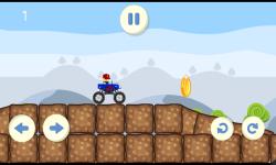 Truck Run screenshot 2/3