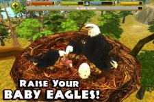 Eagle Simulator ultimate screenshot 1/6