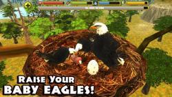Eagle Simulator ultimate screenshot 2/6