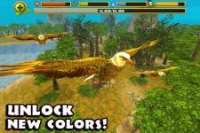 Eagle Simulator ultimate screenshot 3/6