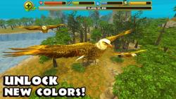 Eagle Simulator ultimate screenshot 4/6