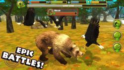 Eagle Simulator ultimate screenshot 6/6