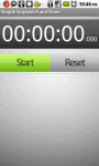Simple Stopwatch and Timer screenshot 1/3