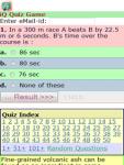 iQ Quiz Game screenshot 2/2
