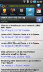 Olympics 2012 Sports screenshot 4/6