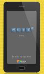 Word X  screenshot 1/4