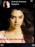 Unmask Dreamy Deepika  Free screenshot 4/6