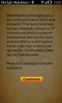 Mahabharata-The Epic screenshot 1/6