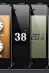 Night Stand HD - Alarm Clock screenshot 1/1