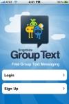 Group Text screenshot 1/1