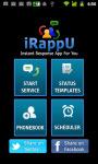 iRappU screenshot 1/6